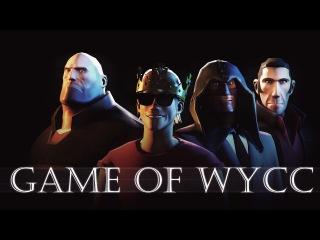 GAME OF WYCC (Игра Шусса. Полная Версия) [SFM]