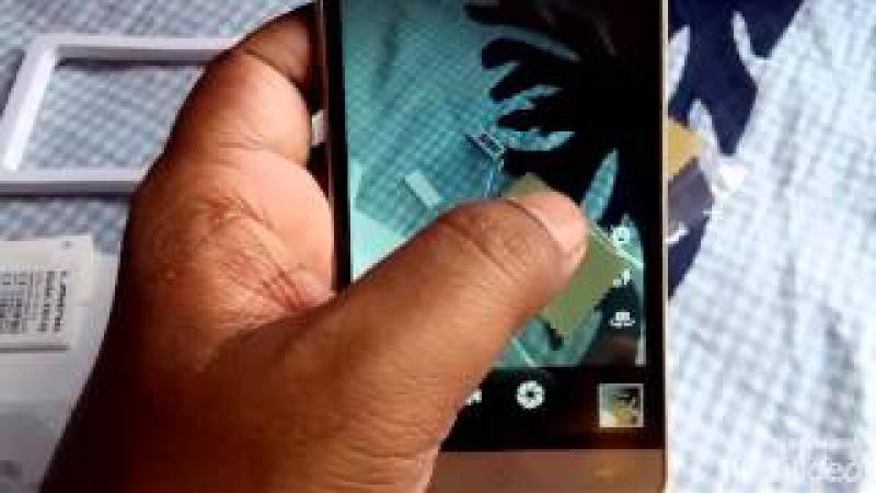 Landvo XM100 3G Smartphone- GOLDEN