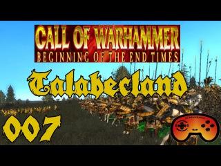 Call of Warhammer - BotET 007 Ich liebe Outrider - Let's Play - Empire - Gameplay - Deutsch