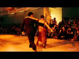 Sabrina and Ruben Veliz, 2-4, International Istanbul Tango Festival 2014