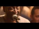 Keziah Jones - Beautiful Emilie (Live @ Nova Session)