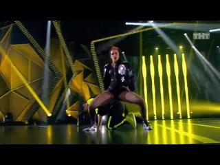 Танцы: Юлиана Коршунова и Владислав Ким (Molly - For Ma Ma) (сезон 2, серия 12) из сериала Танцы смотреть бесплатно видео онлайн.