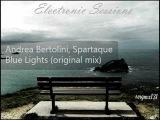 Andrea Bertolini, Spartaque - Blue Lights (Original Mix)