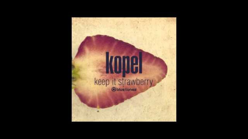 Symphonix - Strawberry Lime (Kopel Remix) - Official
