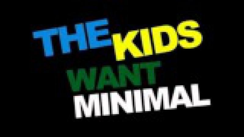 Kirill Koer - I'm Minimal Techno (Minitronix Remix)
