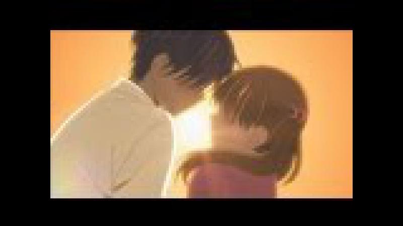 Аниме клип Любовь в 12 лет