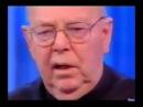 Padre Amorth rinnega tutto da Bonolis (Richard Benson) PARODIA