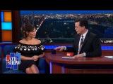 Kate Beckinsale Doesnt Always Dress Like A Vampire