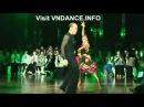 Ricardo Cocchi Yulia - Samba - 2012 WSSDF Latin