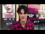 Darren Criss wants you to see Hedwig and the Angry Inch in San Francisco