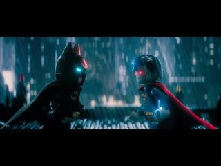 Лего Фильм: Бэтмен (2017) - Русский трейлер
