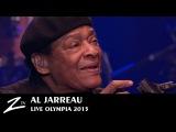 Al Jarreau à l'Olympia 2015 - LIVE HD