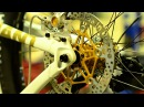 The Birth Of A Glory - Timelapse Build of Team Terrains 2012 Giant Glory DH Bike!