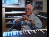 Jerry Goldsmith's score to 'Alien'