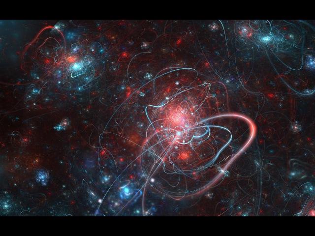 Теория струн или где находятся рай и ад?