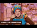 Les accents Africains Jamel Comedy Club
