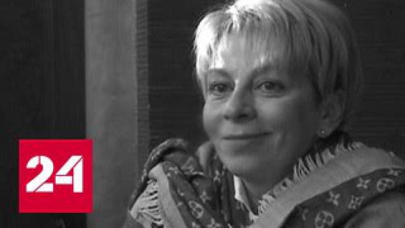Доктор Лиза: её смерть стала личным горем для тысяч людей