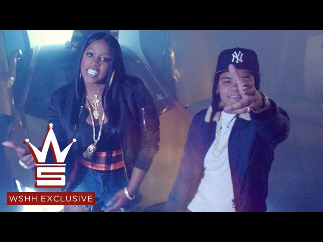 Phresher x Remy Ma Wait A Minute Remix (WSHH Exclusive - Official Music Video)