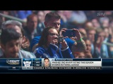 Maple Leafs draft Matthews first overall