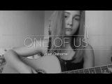 Joan Osborne -One of us(cover. Алина Шабаева)
