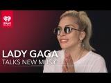 Lady Gaga on Perfect Illusion Lyrics (Interview)