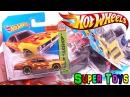 12 new Hot Wheels/12 новых Машинок Хот Вилс, Игрушки машинки для мальчиков