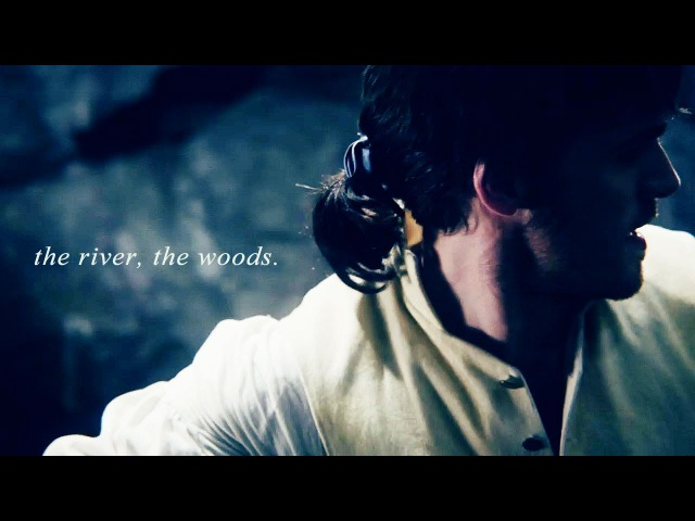 The River, The Woods   (OUAT) Hook Peter