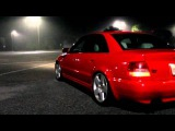 Audi S4 B5 Stage 3