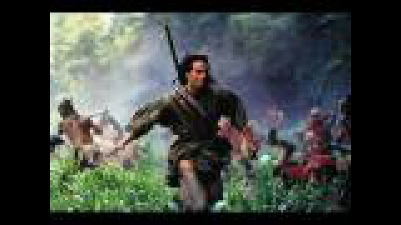 The Last of the Mohicans music