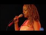 Cassandra Wilson - Fragile (Live)