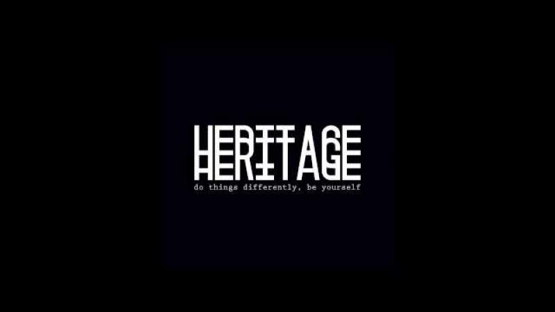 Lalann Set Spring 2015 Heritage Music