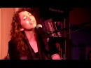 Regina Spektor singing The Prayer of François Villon by Bulat Okudzhava at Housing Works NYC