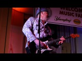 Albert Cummings - No Doubt - 22816 Elks Lodge - Lancaster, PA