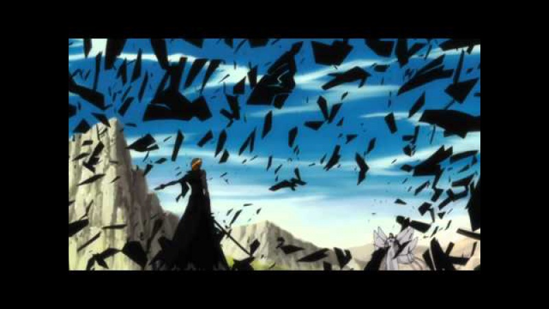 Ichigo vs Aizen AMV - Skillet - Comatose