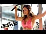 ANLLELA SAGRA - Full Body Fitness Workout #2 (FitABS)