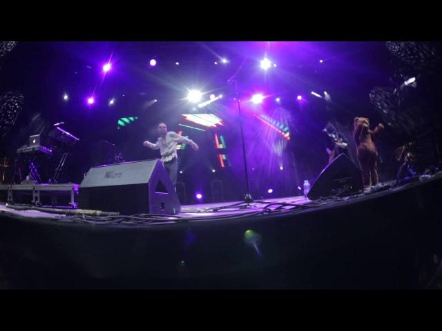 Нейромонах Феофан - Везде пляшу (Live)