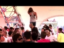 Davide Squillace - Kazantip (Ukraine) DJ Set - DanceTrippin
