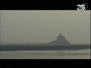 Достояние Франции. Мон-Сен-Мишель. (4)