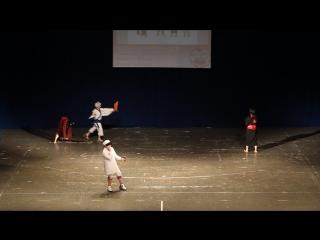 Кёрай, VILL-Moar, Ryotka-chii, TakanashiMao, weiss (Москва) - Hoozuki no Reitetsu - Тя-Но-Ю 2016