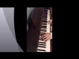 Indaqo - boom boom boom (Gabry Ponte edit) (piano cover, improvisation)