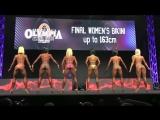 Фит Модель (Fit Model) - новая категория IFBB! Ее перспективы и для чего все это нужно