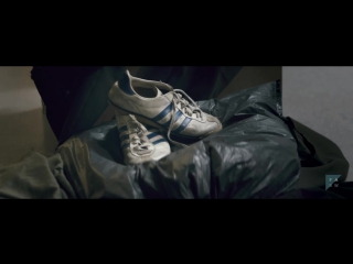Eugen Merher - Adidas – Break Free