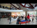 Флеш-моб в Новороссийске, посвященный дню города 24.09.2016 г. ТРЦ Бон пассаж