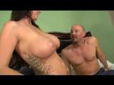 Секс с грудастой милфой, Alison Tyler milf busty doggy cum anus anal sex porn tits porn incest (Инцест со зрелыми мамочками 18+)