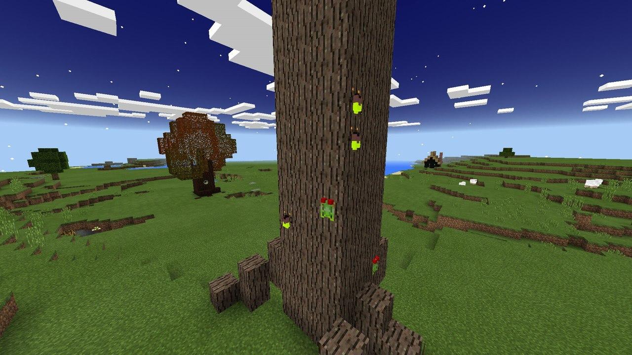 Скачать мод на сумеречный лес для майнкрафта 1.5.2.