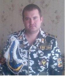 Денис Голяков, Лисичанск - фото №1