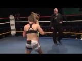 Yolanda Schmidt vs Emma Graham
