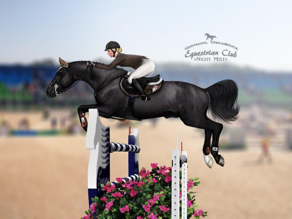 "Equestrian Club ""Night Mist"" [Внезапное появление... стр.5] - Страница 4 4brjL4tAqR0"