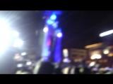 Парк Горького и Ольга Кормухина_04.09.2015_день города (Москва, концерт на Лубянке)_на разогреве у Aerosmith