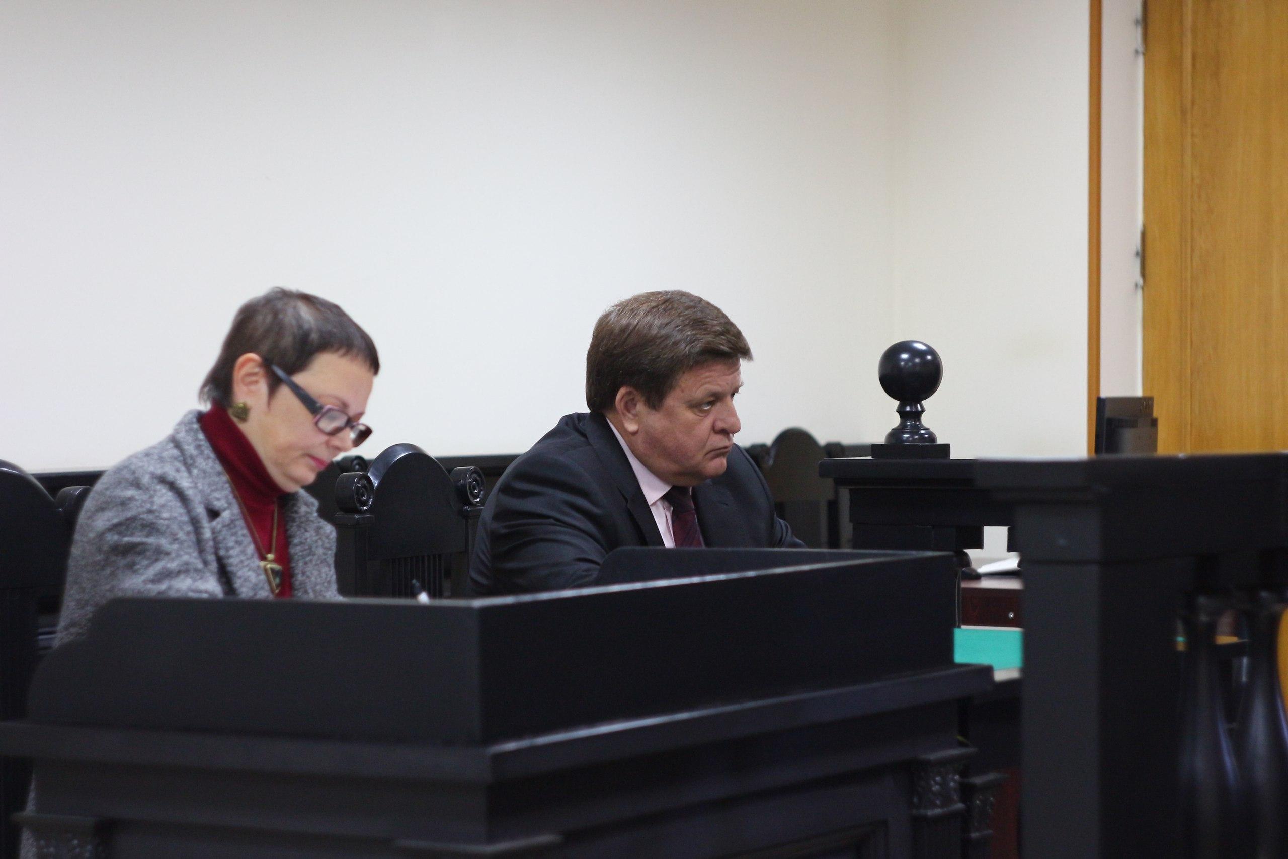 Решение апелляционного суда: Семенчев - коррупционером не является (видео)